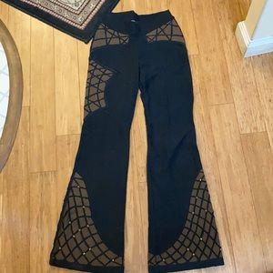 🌹RARE🌹Phoenix Rising Pants Size Small
